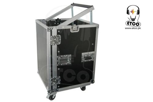 Fly Case 16U - ETCO